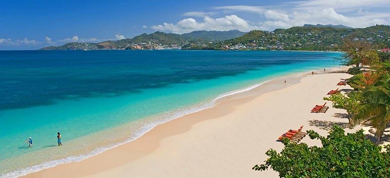 Pam Golding Grenada Kimpton Kawana Bay