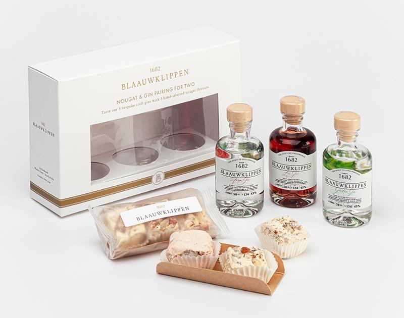 Blaauwklippen-Gin-&-Nougat-Pairing-Kits