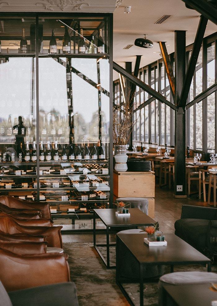 Marble-Restaurant