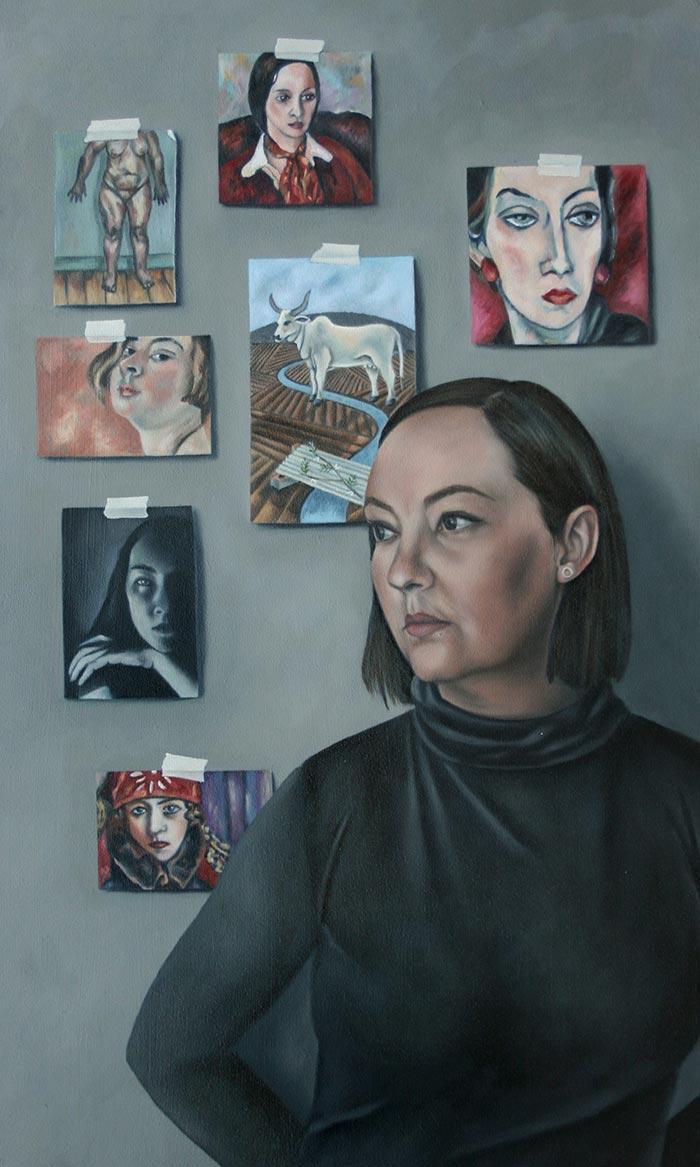 Adele Potgieter
