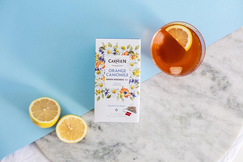 Carmien-Tea