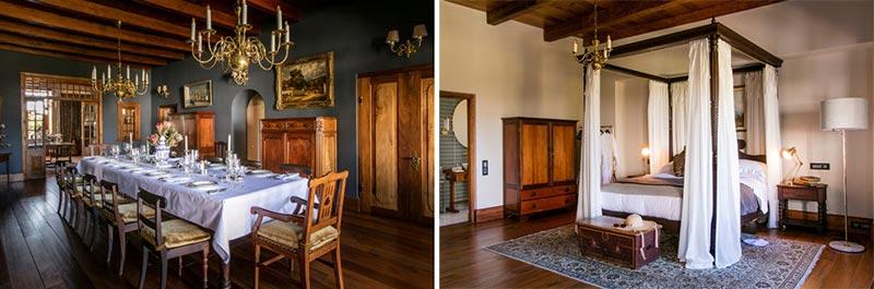 Hazendal Launches New Luxury Homestead