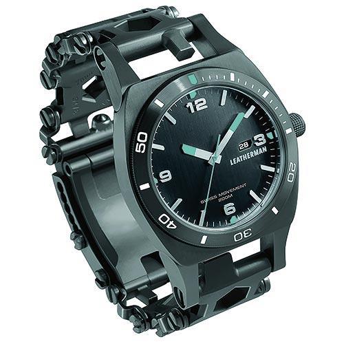 Leatherman Tread Plus Watch