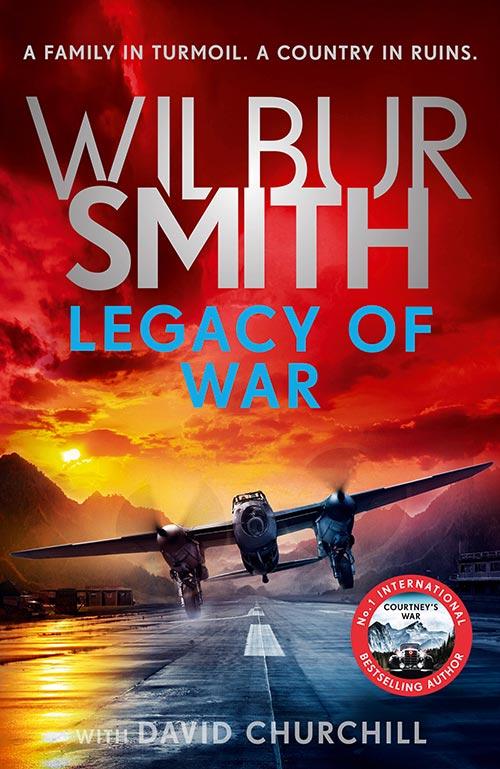 Legacy-of-War-Wilbur-Smith