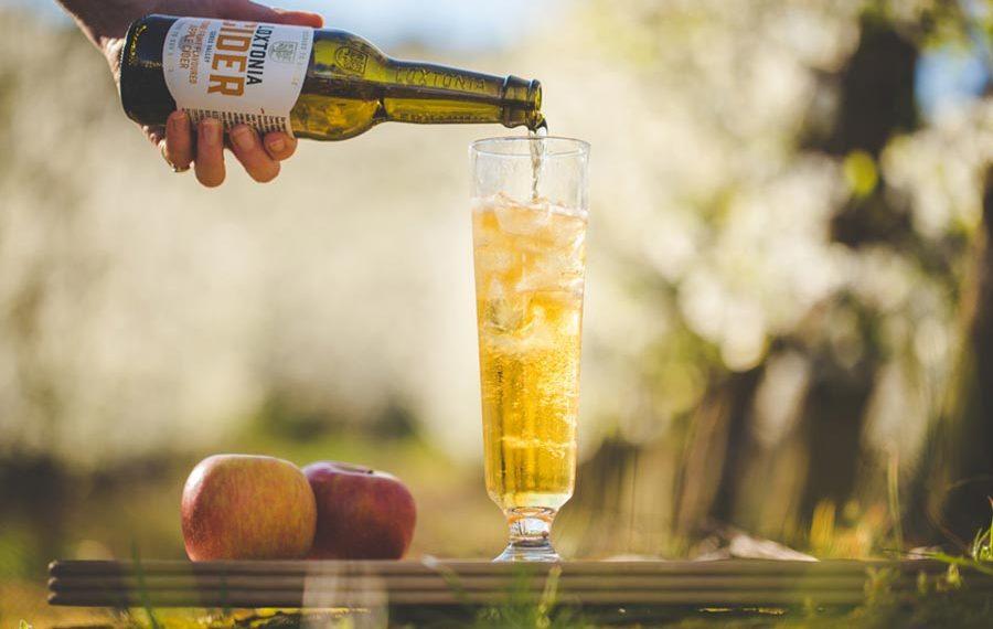 Loxtonia-Cider