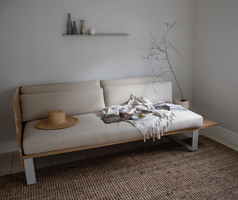 Palmy Living New Slow Life Collection