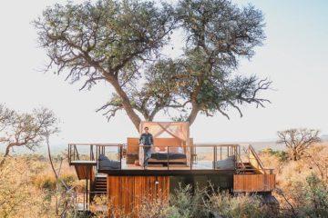 Marataba Luxury Lodge