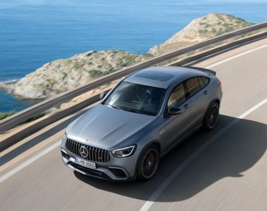 Mercedes-AMG-GLC
