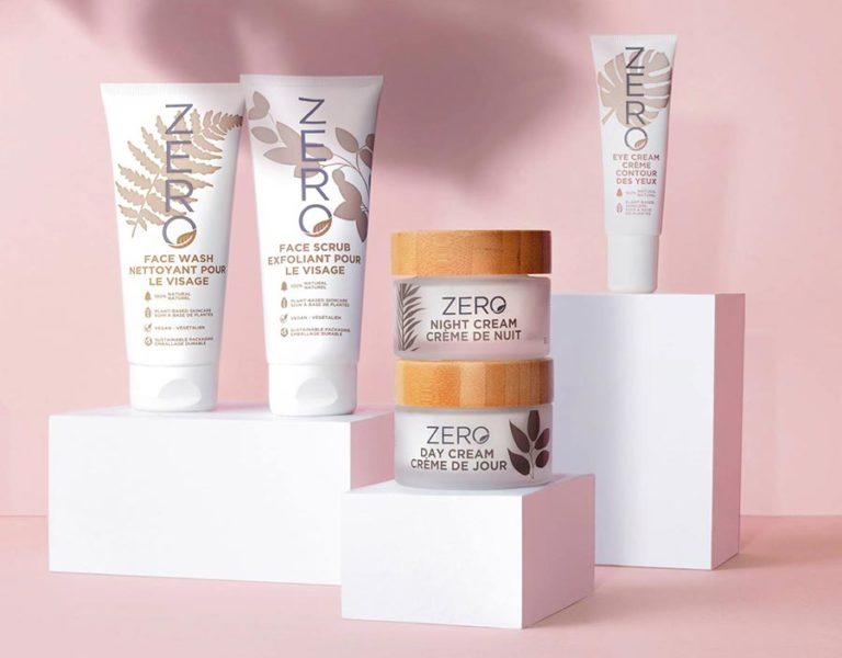 Zero-Skincare