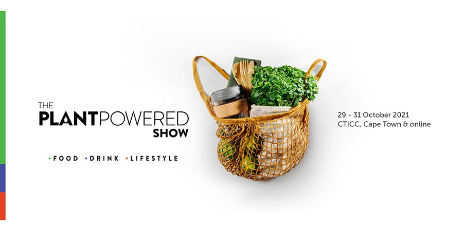 Plant Powered Show