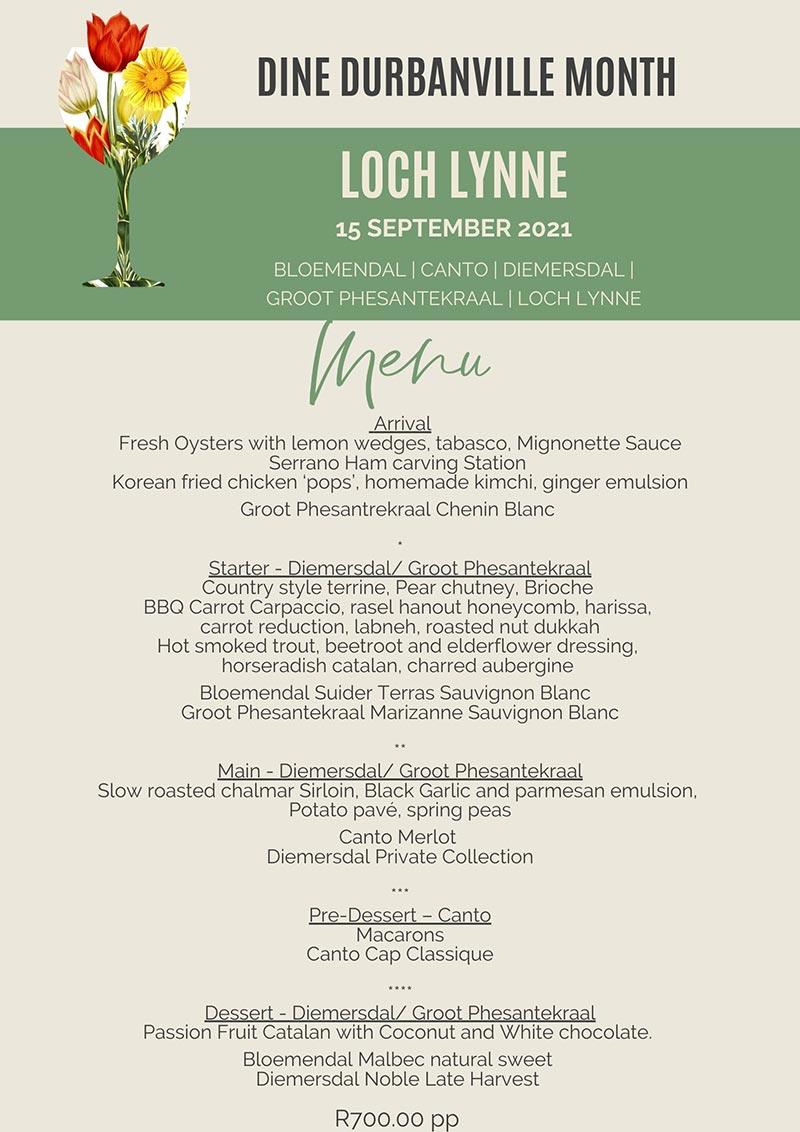 Loch Lynne