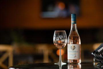 Bonnievale Wines River Collection Cinsault Rosé