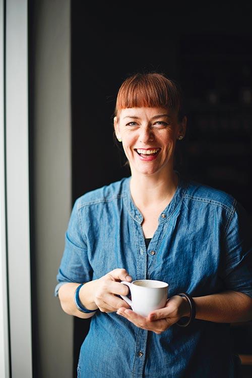Claire Gunn