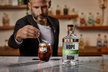 Hope Rhum Agricole