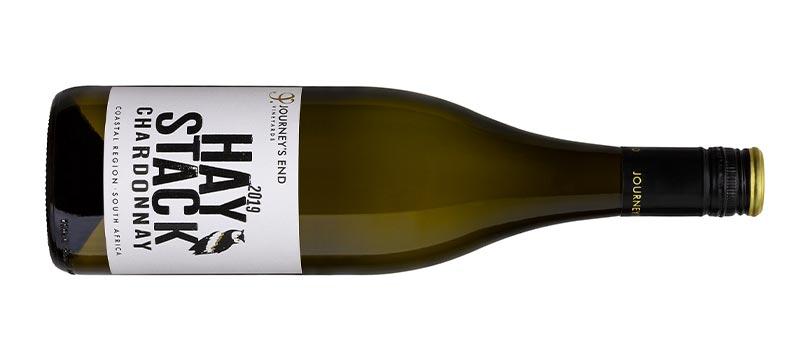 Journey's End 'Haystack' Chardonnay 2019