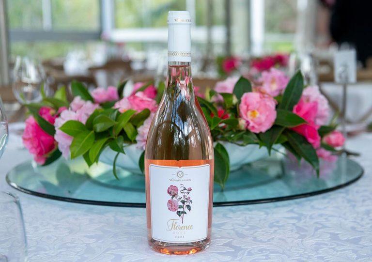 Rosé revolution Vergelegen Wine Estate