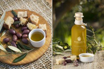 Tokara Extra Virgin Olive Oil