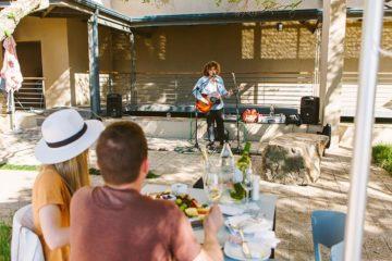 Sunday Sunset Concerts at Durbanville Hills
